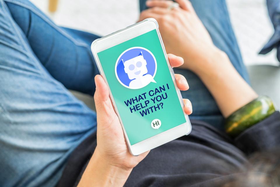 Como os chatbots ajudam o seu negócio?