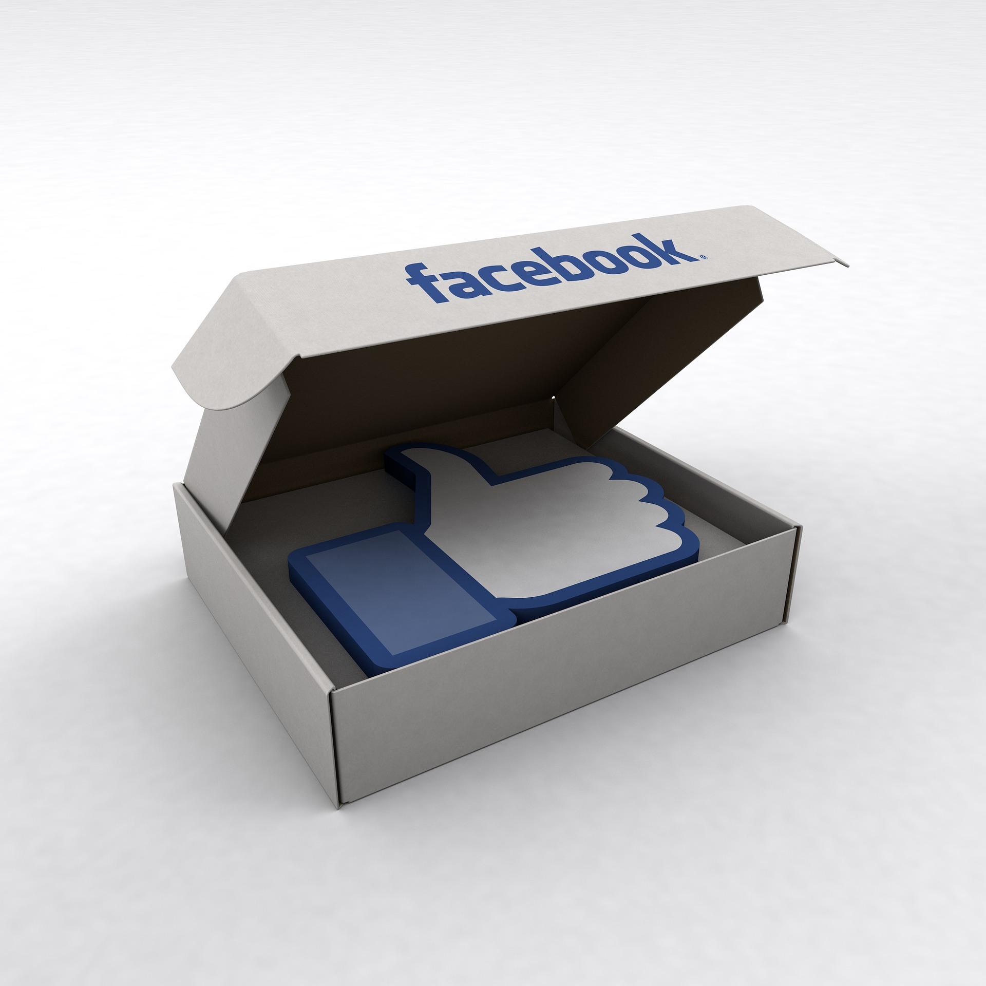 O que significa as curtidas ocultas no Facebook?