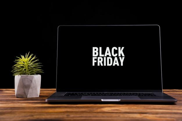 Como se preparar para pôr em ação as estratégias para Black Friday 2019?