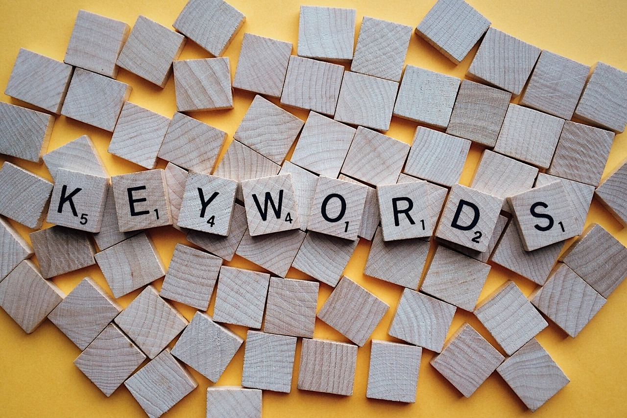 palavras-chave